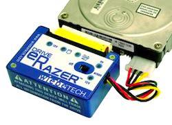 IT Asset Recovery | Standard DOD Hard Drive Wipe